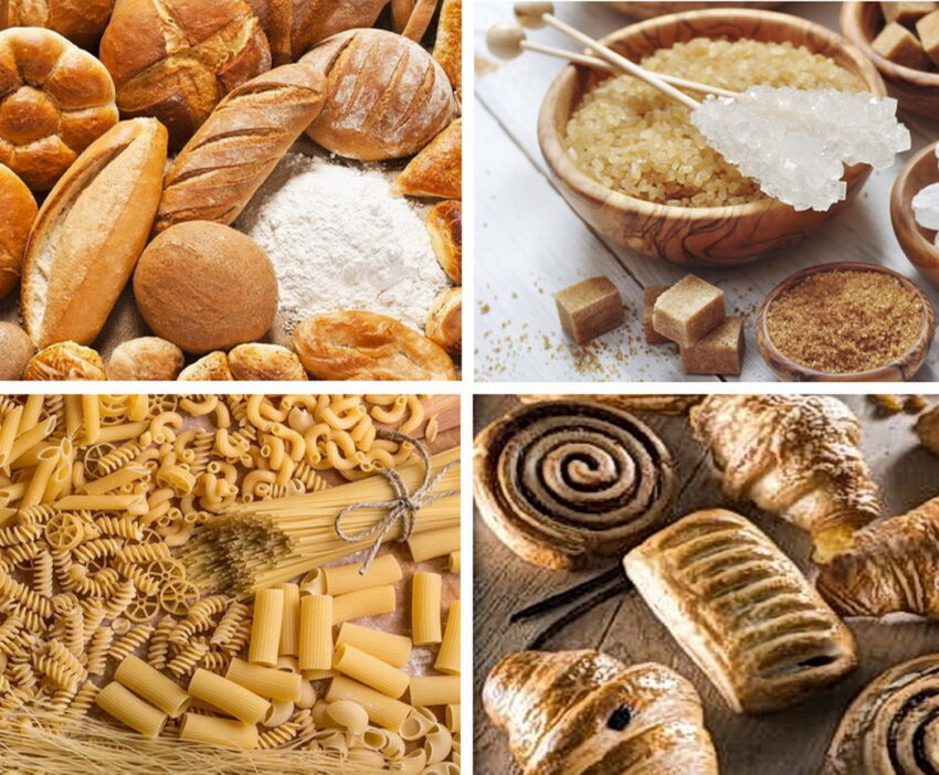 Consequences Of Excessive Carbohydrate Consumption