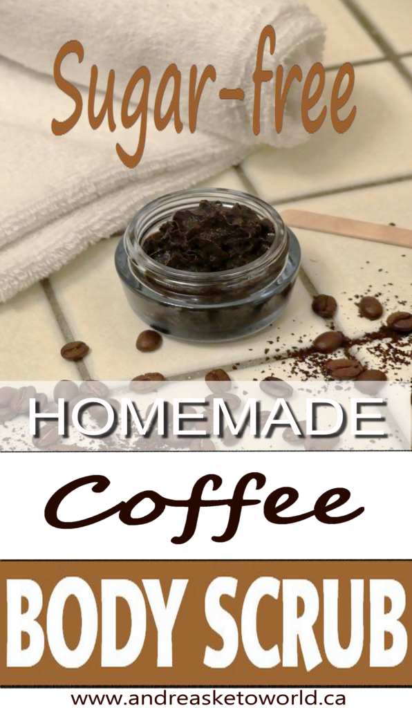 Andreasketoworld Coffee Scrub