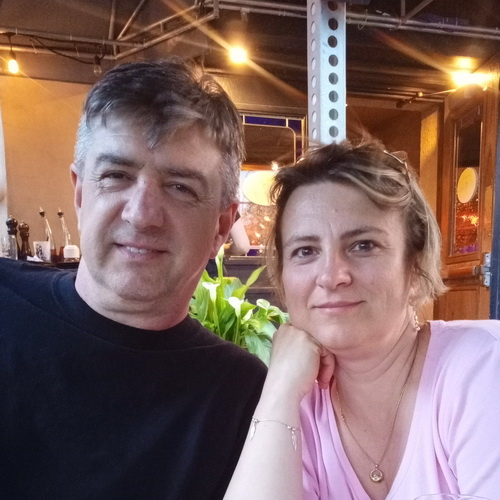 Our Results After Ten Months of Keto Diet - Before