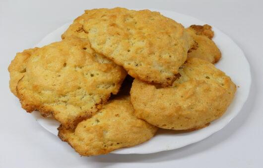 cloud bread keto, low-carb, gluten-free