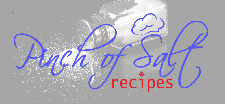 Pinch of Salt - Recipe collections from all over the world and from all cuisines. You can share your recipes with the whole world!